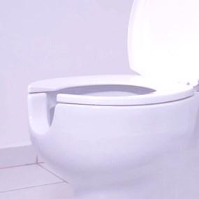 Assento Incepa Acesso Plus Branco
