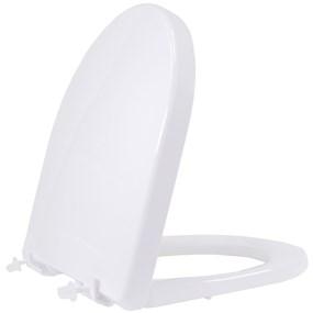Assento Incepa Calypso PP branco