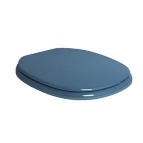 Assento plástico Deca Aspen Azul AP7551