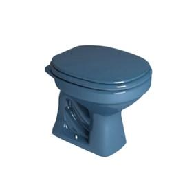 Bacia Deca Aspen Convencional Azul