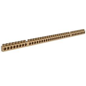 Barramento Tigre kit p/ caixa de distribuição 27/36 disjuntores