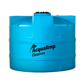 Cisterna Acqualimp 5.000L