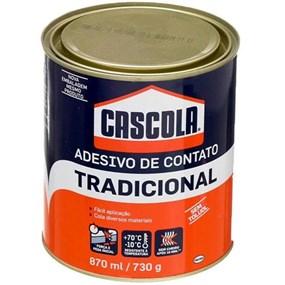 Cola Cascola 730g Henkel