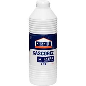 Cola Cascorez 1kg Henkel