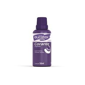 Corante Eucatex Violeta