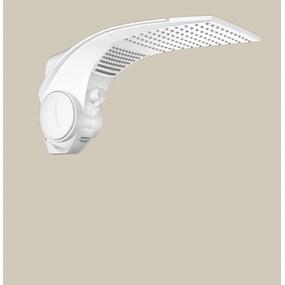 Ducha Duo Shower Quadra multitemperatura 220Vx7500W Lorenzetti