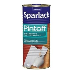 Removedor Pintoff 1Litro