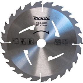 Serra Circular Makita 185mm 7.1/4 220V 5007N
