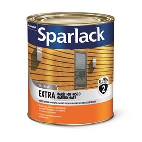 Verniz Sparlack Marítimo 0,9L fosco